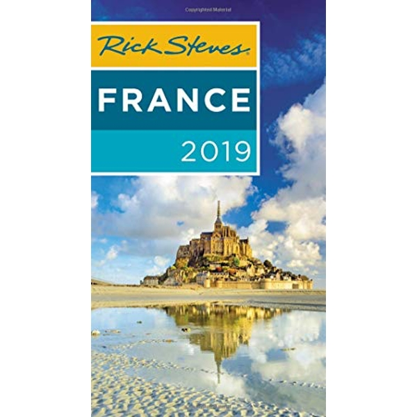 Rick Steves France 2019  Paperback / softback 2019