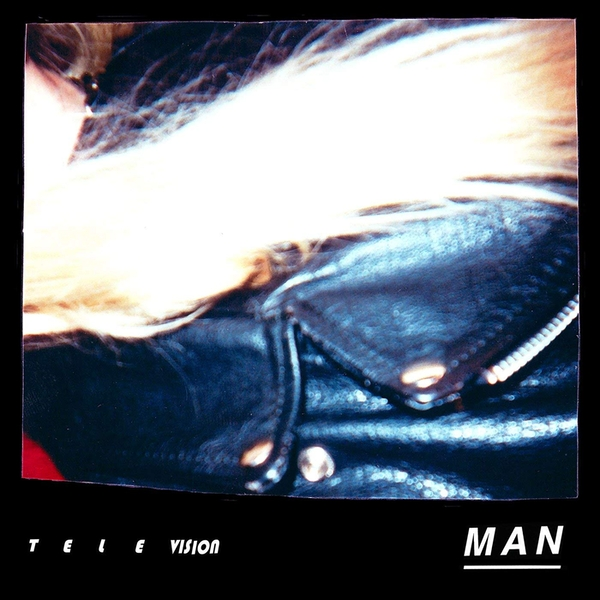 Naomi Punk - Television Man Vinyl - 365games.co.uk