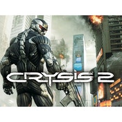 Crysis 2 II PC Game