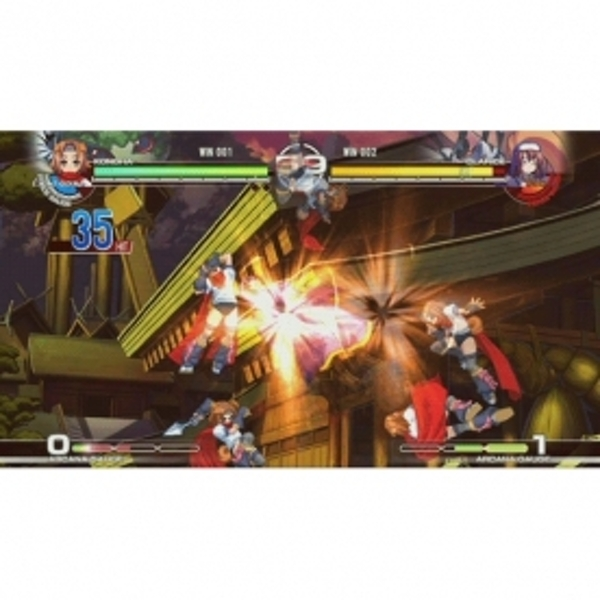 Arcana Heart 3 Limited Edition Game Xbox 360 - Image 3