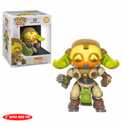 Orisa (Overwatch) Funko Pop! Vinyl Figure