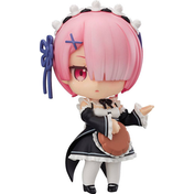 Ram (Re:Zero Starting Life in Another World) Nendoroid Action Figure