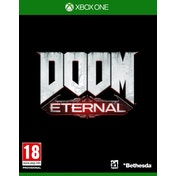 Doom Eternal Xbox One Game