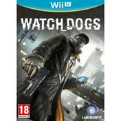Watch Dogs Game Wii U