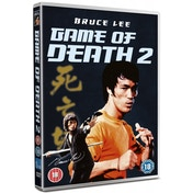 Game of Death 2 DVD