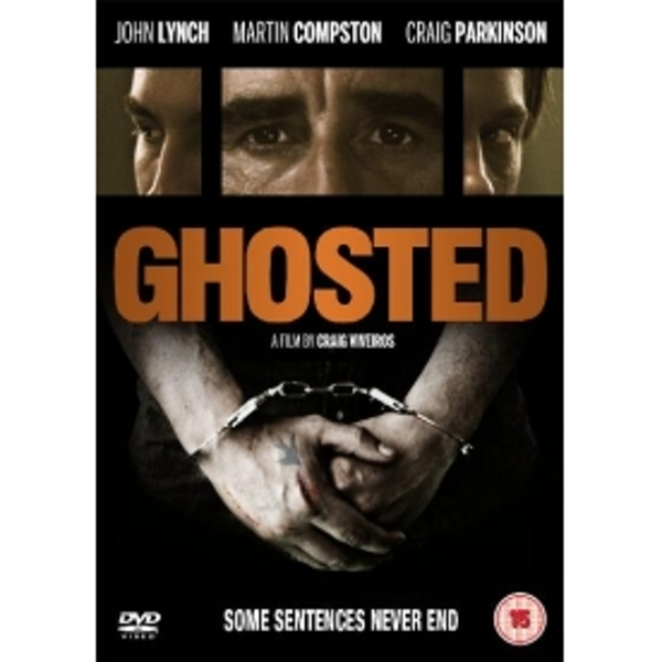 Ghosted DVD