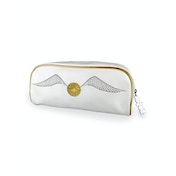 Harry Potter Golden Snitch Wash Bag