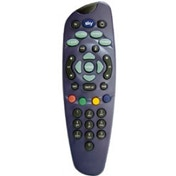 Sky Remote Control Black