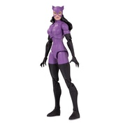 Catwoman (Knightfall) DC Essentials Action Figure