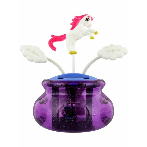 Unicorn Solar Powered Novelty Pal