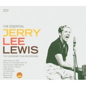 Jerry Lee Lewis - The Essential Jerry Lee Lewis CD