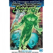 Hal Jordan & The Green Lantern Corps  Rebirth: Volume 2: Bottled Light