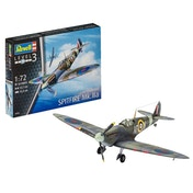 Spitfire Mk.IIa 1:72 Revell Model Kit