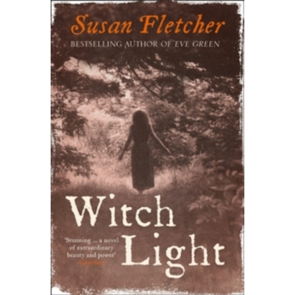 Witch Light by Susan Fletcher (Paperback, 2011)