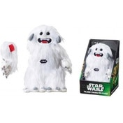 Star Wars Medium Talking Wampa Plush