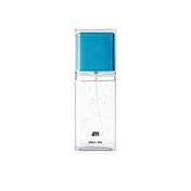 am Get Clean Giant Spray, All-in-One spray and Microfibre Cloth for Displays, Keyboards, TV Screens, 175 ml, Blue