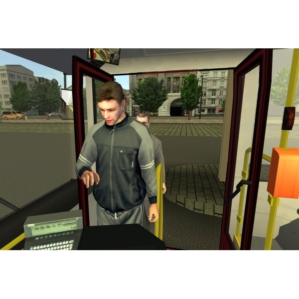 Bus Driving Double Pack PC CD Key Download for Excalibur - Image 2