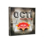 Octi Strategy Game