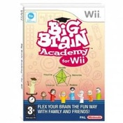 Big Brain Academy Wii Degree Game Wii