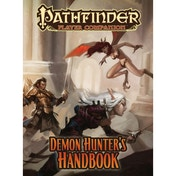 Pathfinder Player Companion Demon Hunters Handbook