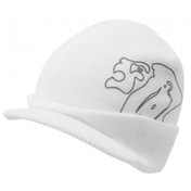 Lonsdale Peak Hat White