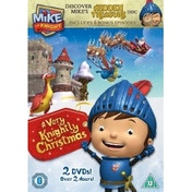 Mike The Knight - A Very Knightly Christmas DVD