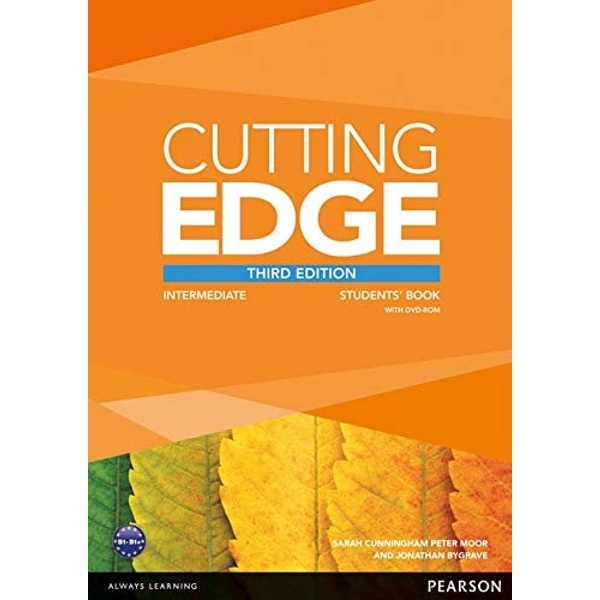 Cutting Edge 3rd Edition Intermediate Students' Book and DVD Pack And 11 Other Lessons for Instilling Lifelong Values In Your Children 2013 Mixed media product
