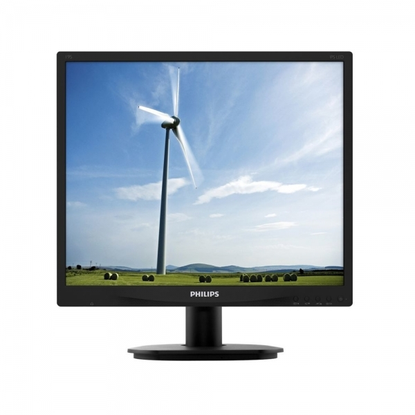 Philips 19S4QAB 19-Inch LED Backlight LCD Monitor