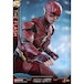 Flash (Justice League Movie) Hot Toys Masterpiece 30cm Figure - Image 5
