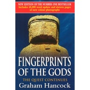 Fingerprints Of The Gods by Graham Hancock (Paperback, 2001)