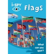 i-SPY Flags: What can you spot? (Collins Michelin i-SPY Guides) by i-SPY (Paperback, 2017)