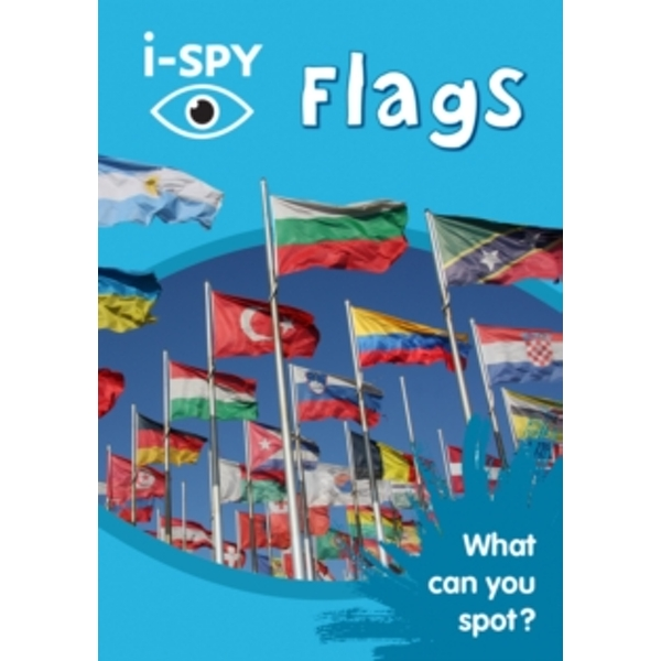 i-Spy Flags : What Can You Spot?