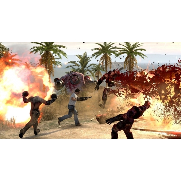 The Serious Sam Collection Game Xbox 360 - Image 3