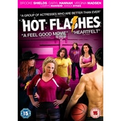 Hot Flashes DVD