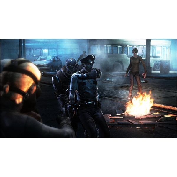 Resident Evil Operation Raccoon City Game PS3 - Image 2