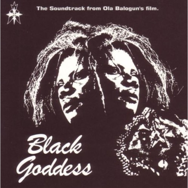Various Artists - Black Goddess Vinyl