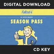 Fallout 4 Season Pass PC CD Key Download for Steam