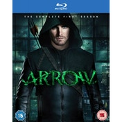 Arrow Season 1 Blu-ray