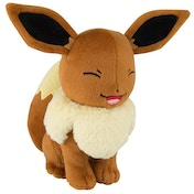 Pokemon Eevee Evolution 8 inch Collectable Plush Toy