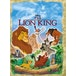 Jumbo Disney Classic Collection The Lion King Movie Poster 1000 Piece Jigsaw Puzzle - Image 2