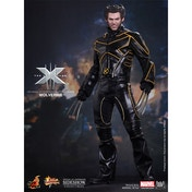 Wolverine X-Men: The Last Stand Hot Toys Figure 12 Inch