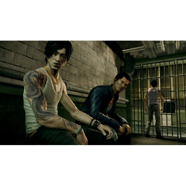 Sleeping Dogs Limited Edition Game PC - Image 7
