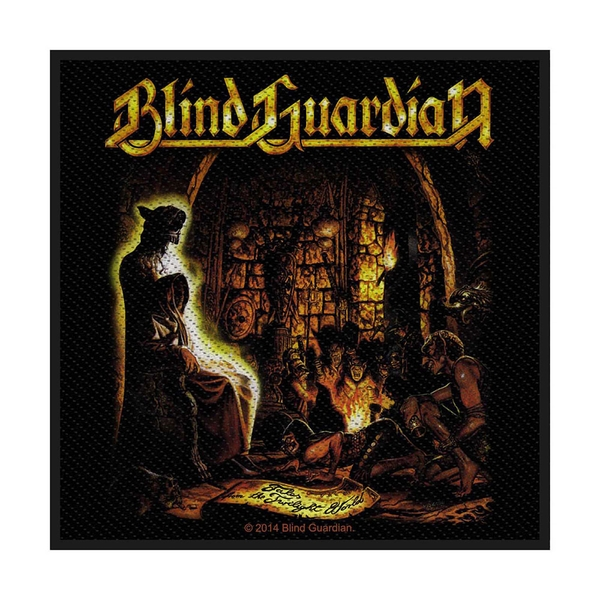Blind Guardian - Tales from the Twilight Standard Patch