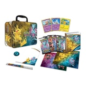 Ex-Display Pokemon TCG: Shining Legends Collector Chest Used - Like New