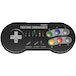 HORI Wireless Mini SNES Fighting Commander Classic Controller Mini SNES/NES/Wii U - Image 2