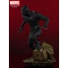 Black Panther (Black Panther Movie) ArtFX+ Statue by Kotobukiya - Image 5