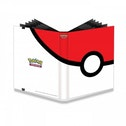 Ultra Pro Pokemon Pokeball Full View Pro Builder