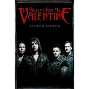 Bullet For My Valentine Group Maxi Poster