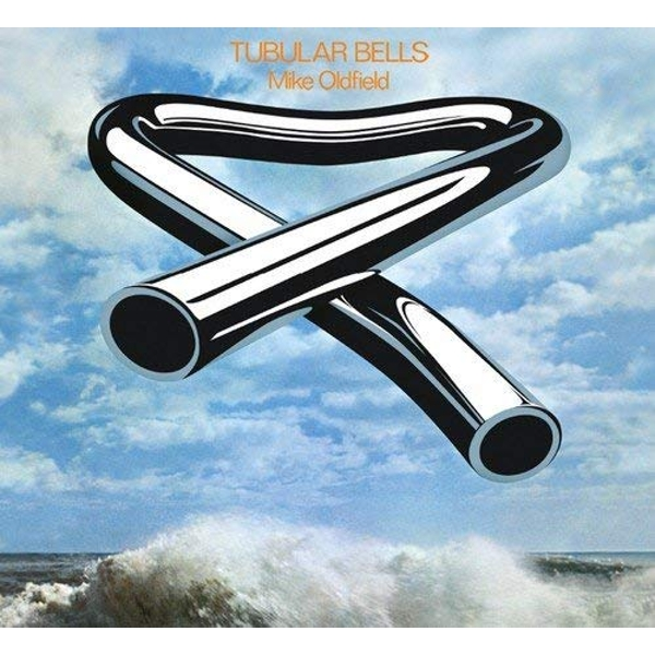 Mike Oldfield - Tubular Bells CD