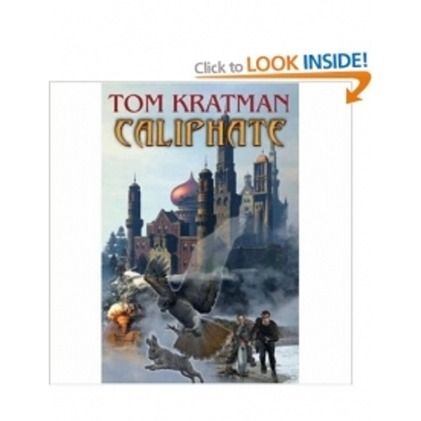 Caliphate Hardcover